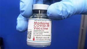 Thông tin cần biết về vắc xin Moderna trong chiến dịch tiêm Vắc xin phòng Covid - 19