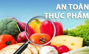 Chăm sóc dinh dưỡng và bảo đảm an toàn thực phẩm phòng chống dịch bệnh Covid-19