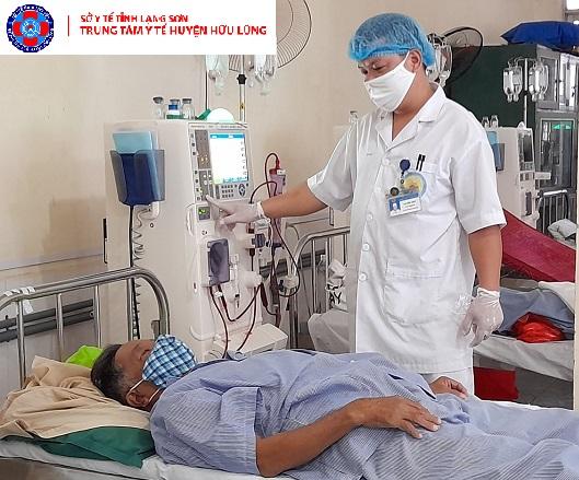 Chăm sóc sức khỏe người cao tuổi, người có bệnh lý nền trong bối cảnh dịch COVID -19 bùng phát