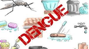 Bệnh sốt xuất huyết Dengue